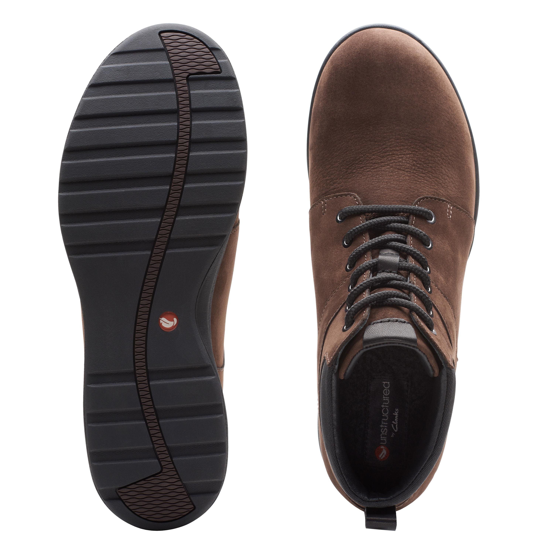 CLARKS Womens Un Adorn Walk Boot