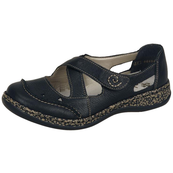 Rieker - Brand Names | Schuler Shoes