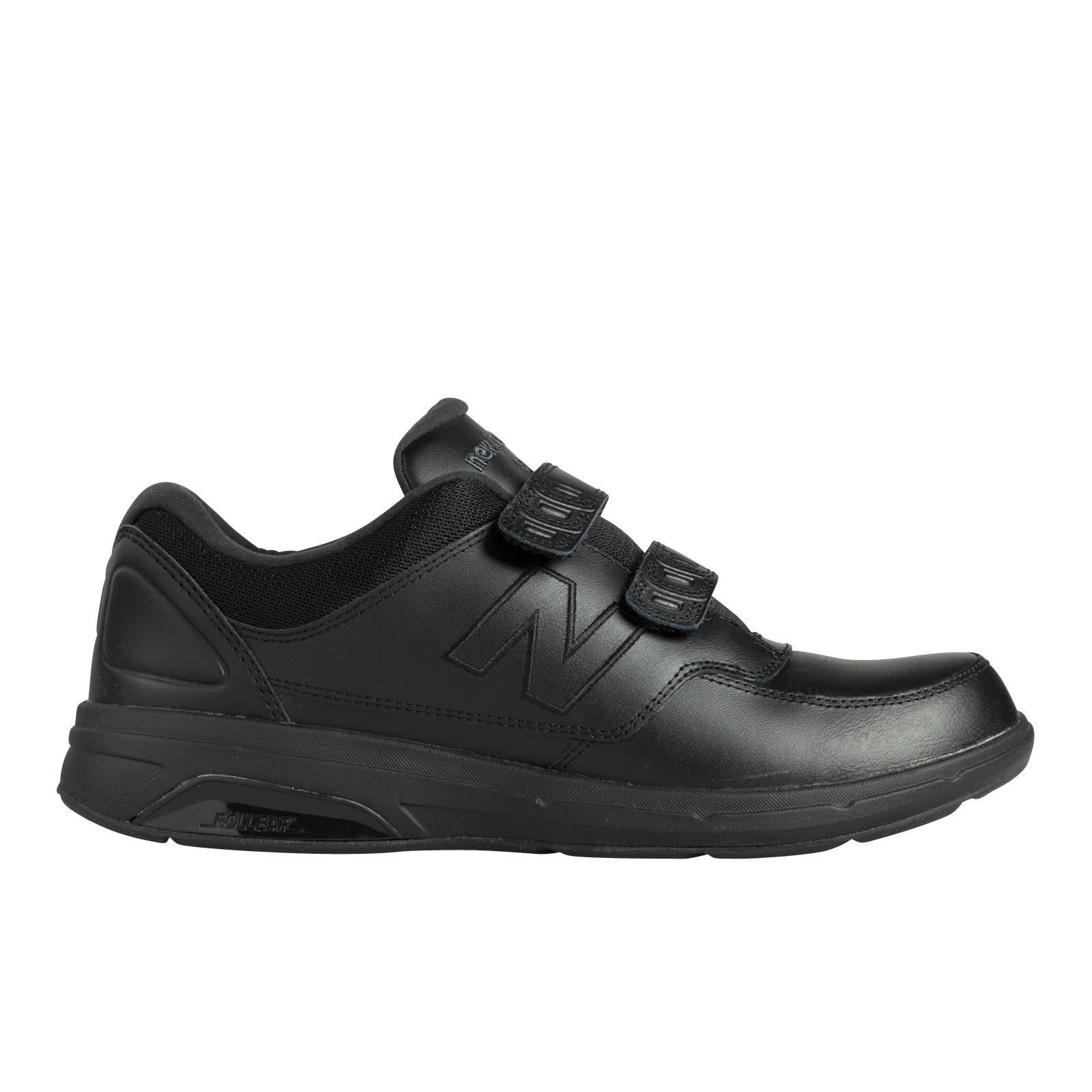 Mens 813 Walking Velcro by New Balance
