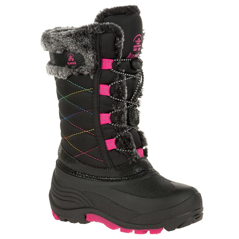 Kamik Kids Star Snow Boot
