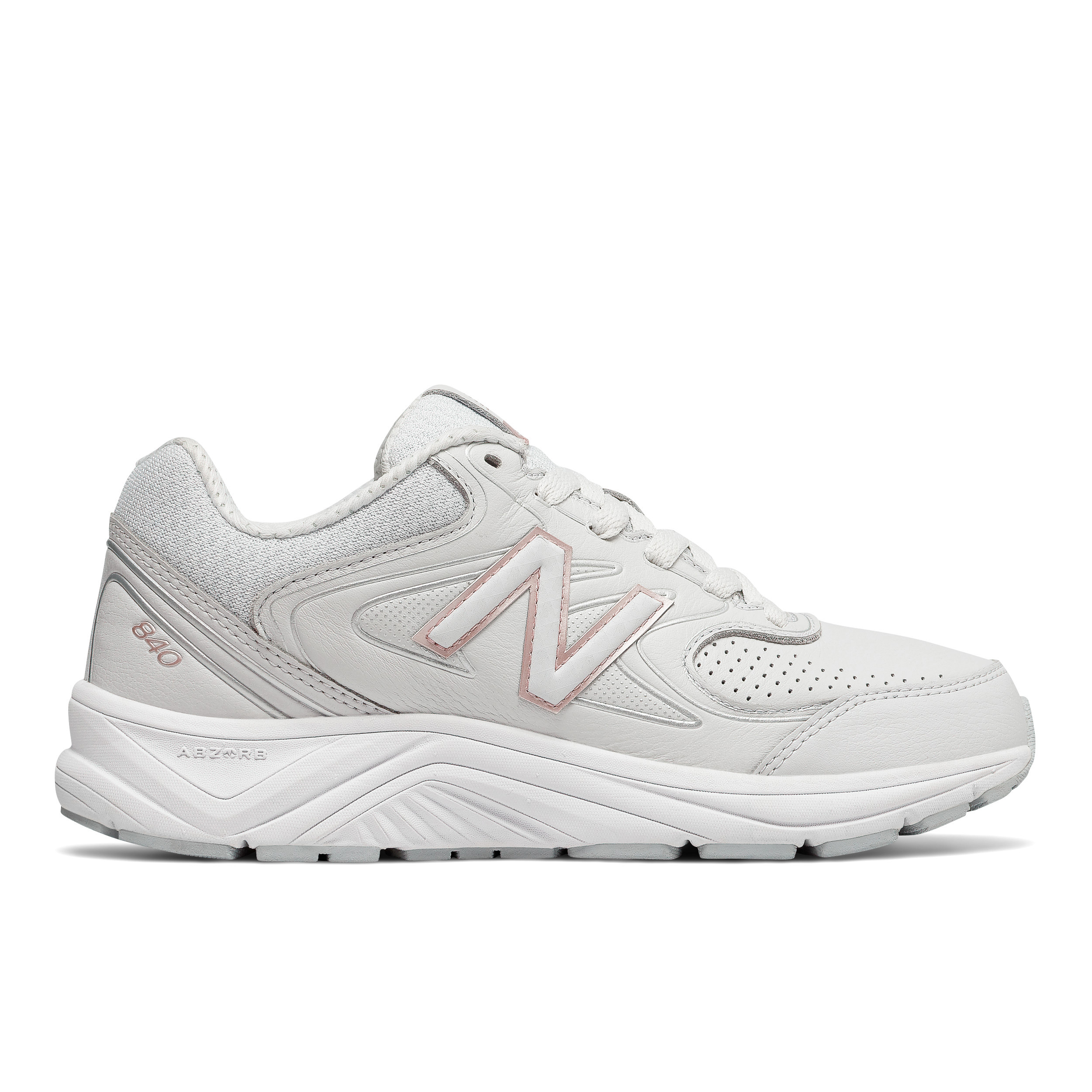 Womens 840 Neutral Walking Wos V2 by New Balance