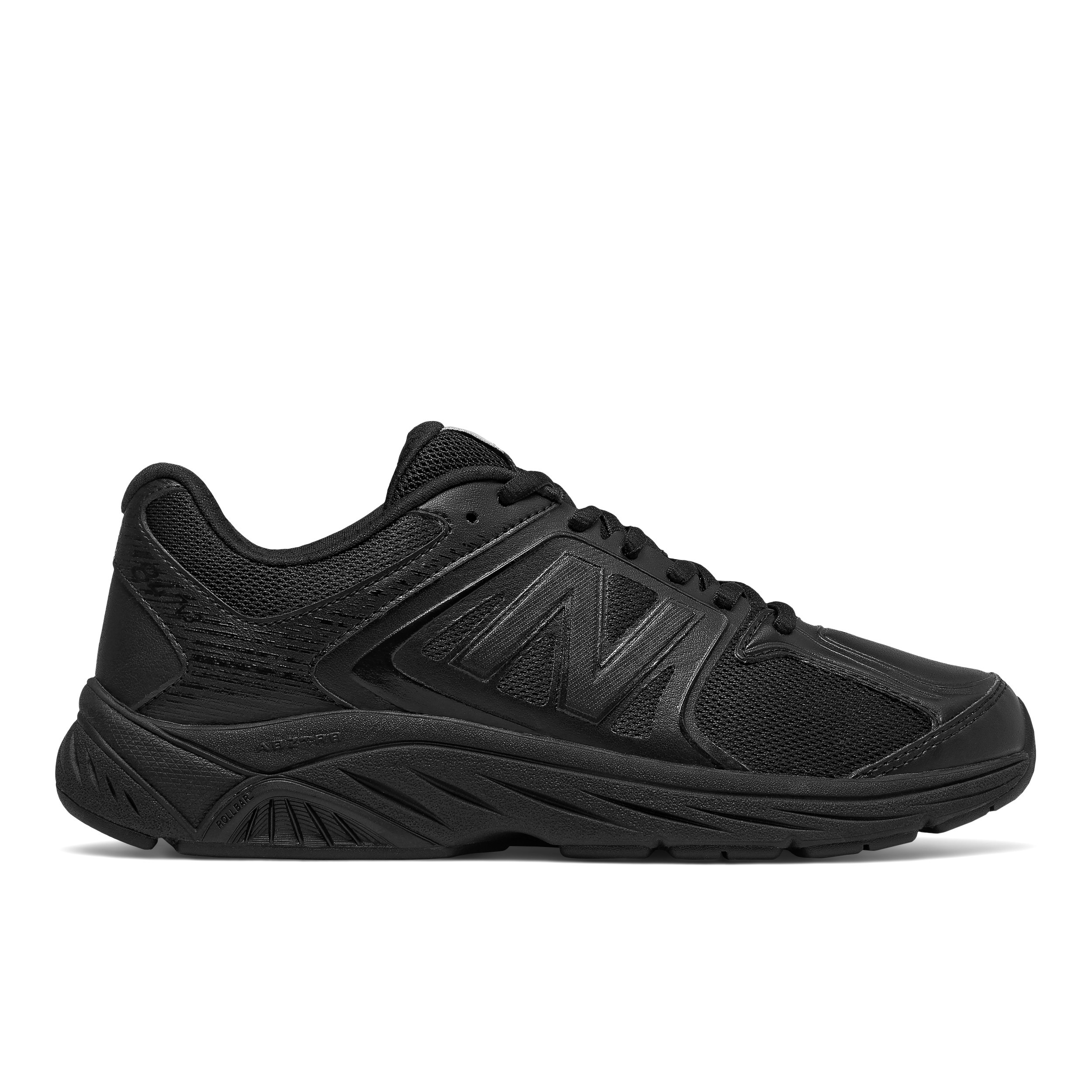 Womens 847 Walking Motion Control Wos V3 by New Balance